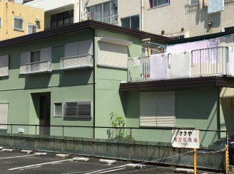 外壁・屋根塗装 (富士市K様邸)