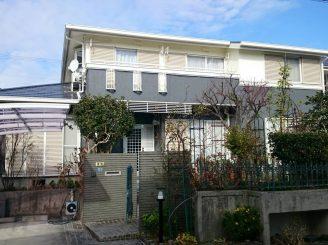 外壁・屋根塗装 (藤枝市S様邸)