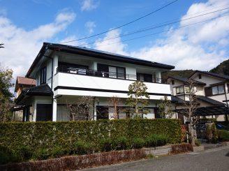 外壁屋根塗装(藤枝市N様)