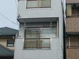 屋根塗装(静岡市清水区G様邸)