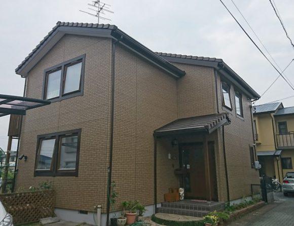 静岡市駿河区M様邸 インタビュー