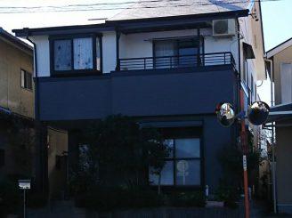 屋根・外壁塗装(静岡市清水区船越東町K様邸)