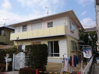 屋根・外壁塗装(藤枝市 N様邸)