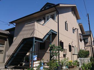 屋根・外壁塗装(静岡市大岩N様邸)