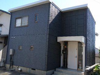 屋根・外壁塗装工事(清水区 M様邸)