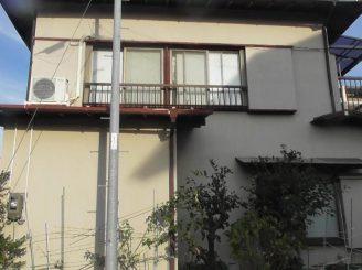 屋根・外壁塗装工事(清水区草薙 K様邸)