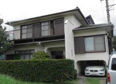 屋根・外壁塗装工事(清水区蜂ヶ谷M様邸)