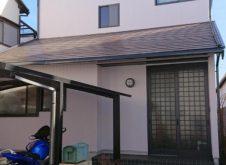 屋根・外壁塗装工事 (静岡市駿河区小鹿N様邸)