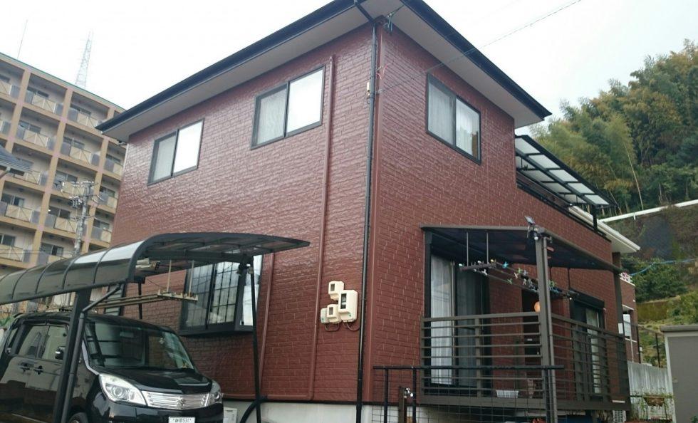 静岡市葵区O様邸