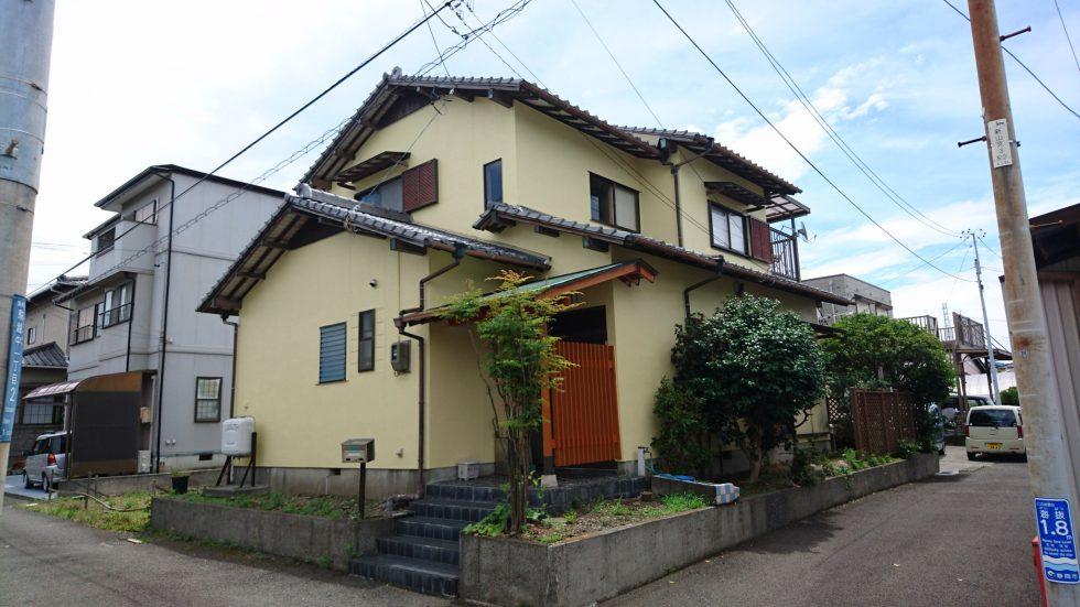 静岡市清水区H様邸