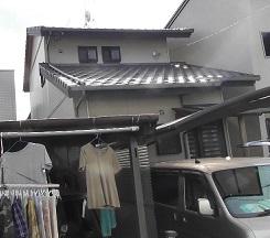 外壁塗装(静岡市葵区石田T様邸)