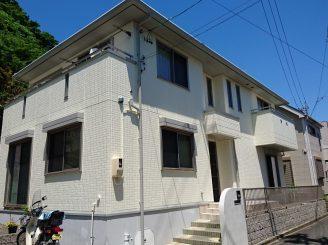 外壁塗装(静岡市駿河区向敷地H様邸)