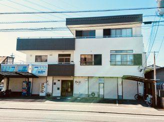 屋根・外壁塗装工事(清水区MJ様邸)