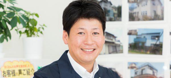 代表取締役 後藤 祥太