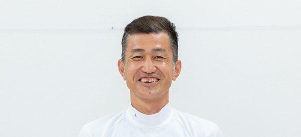 職人 山田 茂