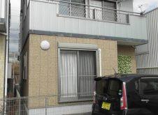 屋根・外壁塗装工事(静岡市清水区北脇K様邸)