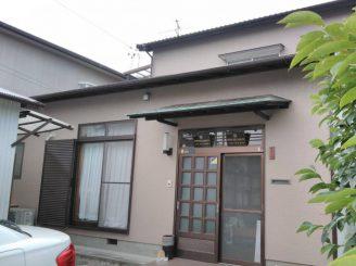 屋根・外壁塗装工事(静岡市葵区瀬名中央O様邸)