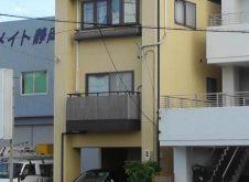 屋根・外壁塗装工事(静岡市駿河区新川K様邸)