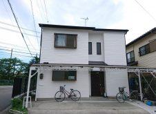外壁・屋根塗装工事(静岡市駿河区手越Y様邸)