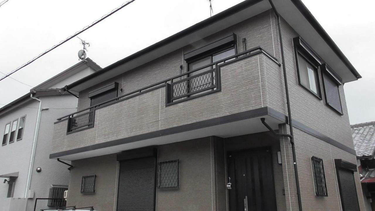静岡市葵区沓谷H様邸