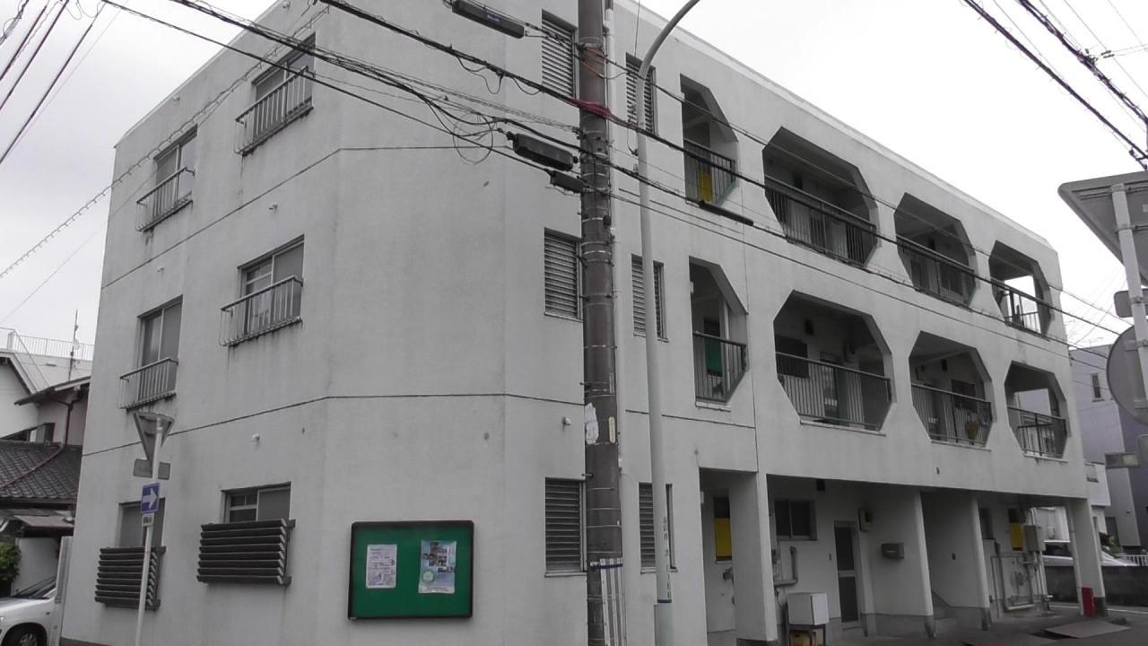 静岡市葵区田町コーポラスG様邸