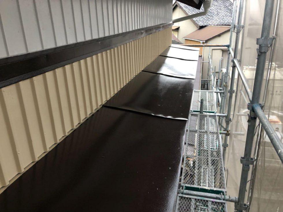 屋根・外壁塗装工事(静岡市駿河区曲金N様邸)