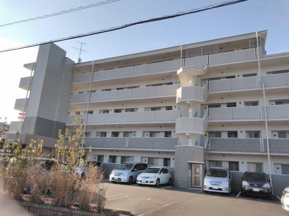 静岡市駿河区曲金グランメールコート様邸