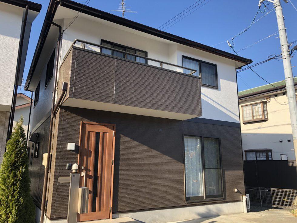静岡市清水区七ツ新屋アリヴィオ様邸