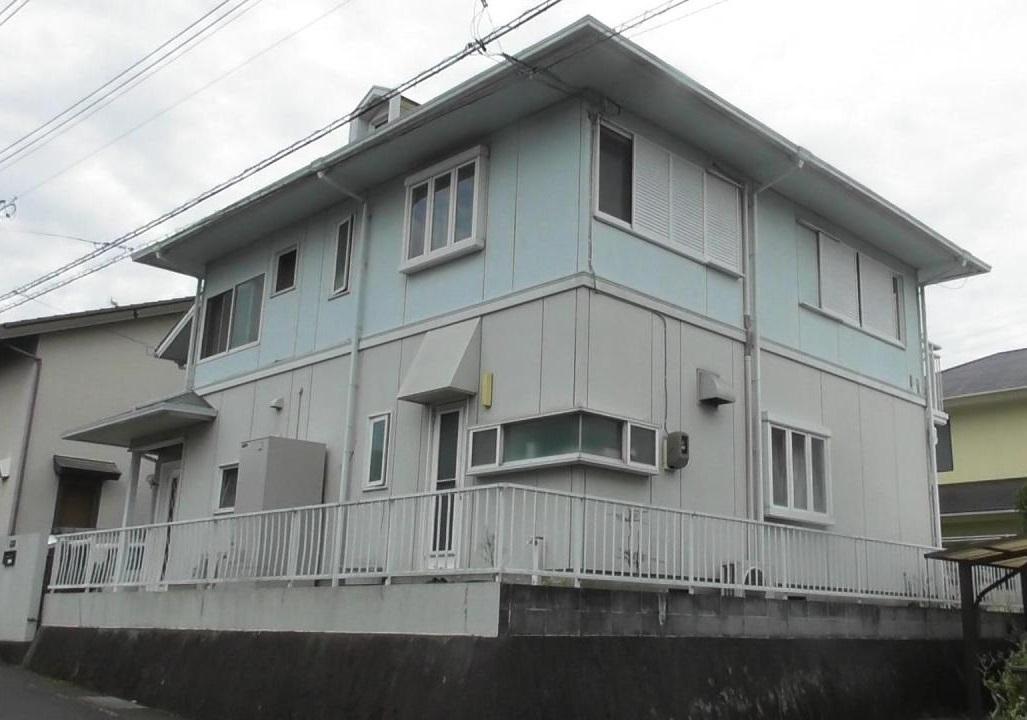 富士市中野台S様邸