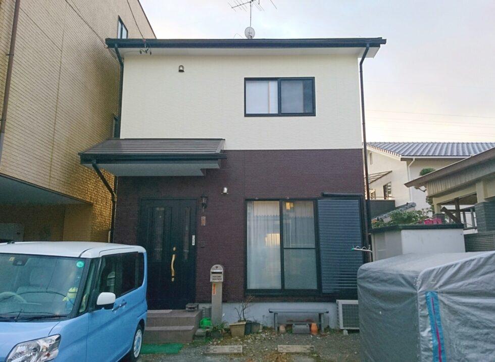 静岡市清水区押切Y様邸