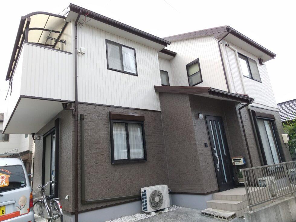 静岡市清水区八坂東W様邸